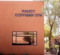 Pancy Coffman, CPA
